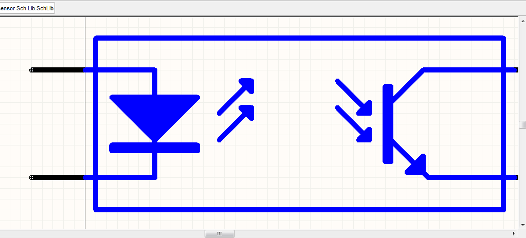 Altium Designer 09: Creating a custom footprint - The Badgers Life